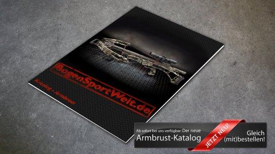 Gratis Katalog Armbrust