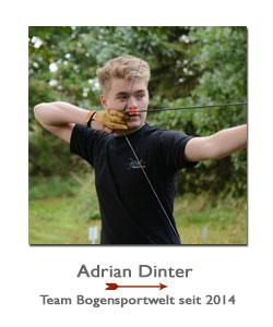 Adrian Dinter