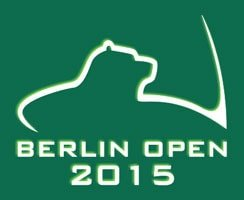 Berlin Open - International Archery Meeting