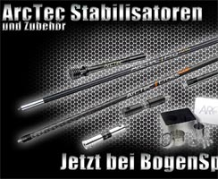 ArcTec Stabilisatoren & Zubehör