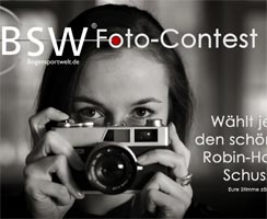 BSW Fotocontest