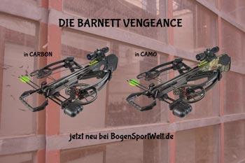 Die Barnett Vengeance