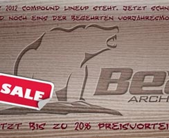 Special Offer BEAR ARCHERY