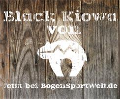 Der Black Kiowa von Bearpaw