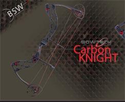 Der Carbon Knight von Bowtech