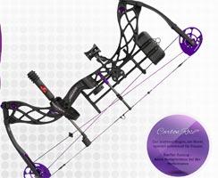 Der neue Carbon Rose von Bowtech