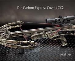 Carbon Express Covert CX2