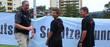 Deutsche Meisterschaft Feld des DSB