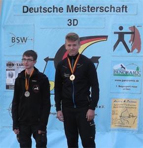 DM 3D des DBSV in Hohegeiß