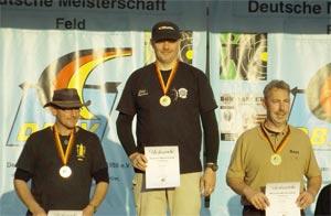 Deutsche Meisterschaft DBSV Feld und Wald