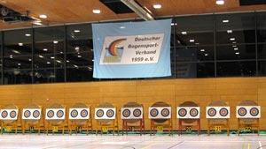 Bogensport DM Dessau