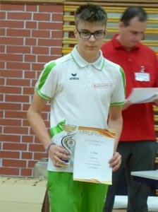 Döbelner Stiefelpokal 2014