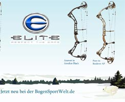 Das ELITE Compound LineUp 2013