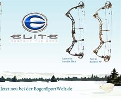 Das ELITE Compound LineUp 2013