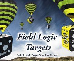 Field Logic Zielscheiben