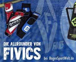 Köcher von Fivics