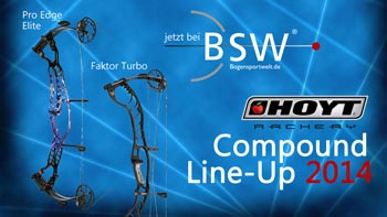 Hoyt Compound-Line-Up 2014