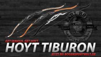 Der Hoyt Tiburon Take Down