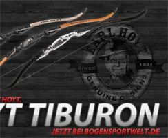 Der Hoyt Tiburon Take Down