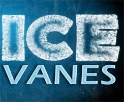 Die neuen Ice Vanes von Bohning
