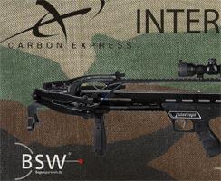 Die neue Intercept von Carbon Express