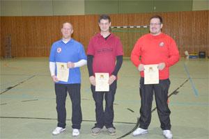 Kreismeisterschaft Baiertal