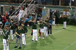 Kreismeisterschaft vom DSB Berlin-Brandenburg