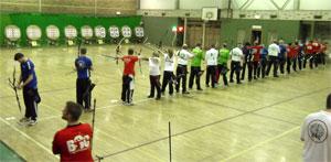 Kreismeisterschaft Nordwest Henningsdorf