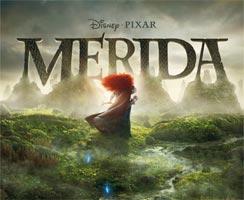 Volltreffer! Der große Fotowettbewerb zum Kinostart von MERIDA - LEGENDE DER HIGHLANDS am 02. August 2012