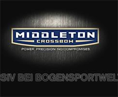 Endlich wieder auf dem europäischen Markt - Middleton Crossbows