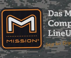 Das Mission Compound LineUp 2014