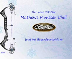 Der neue Mathews Monster Chill