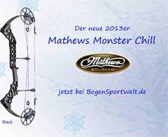 Der neue Mathews Monster Chill