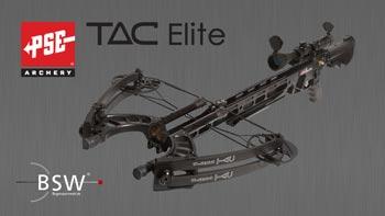 Die neue PSE TAC Elite im Package