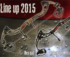 PSE LineUp 2015