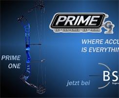 Prime Compounds - pure Präzision