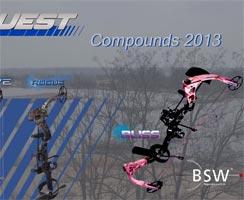 Quest Compound LineUp 2013