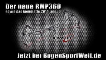 Der neue Bowtech RPM 360
