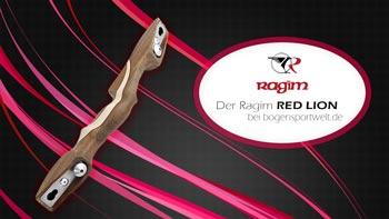 Der Ragim Red Lion mit ILF-System
