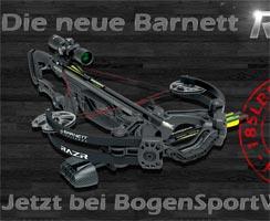 Die Razr von Barnett kommt!