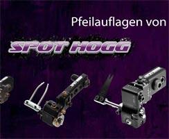 Maximum Arrow Support mit Pfeilauflagen von SPOT HOGG