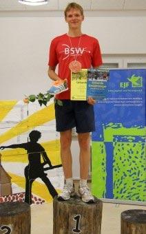 10. ClaB-Sommerlauf in Stahnsdorf