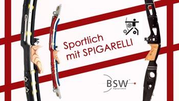 Spigarelli Griffstücke