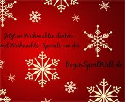 Weihnachts-Specials .