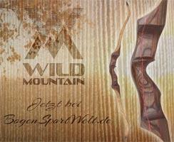Wild Mountain Bögen