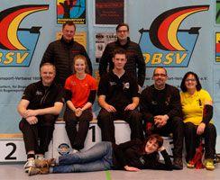 Goldregen für die BSW-Sponsoring-Schützen in Dessau