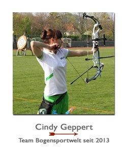 Cindy Geppert