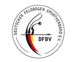 Logo Deutscher Feldbogen Sportverband e.V.