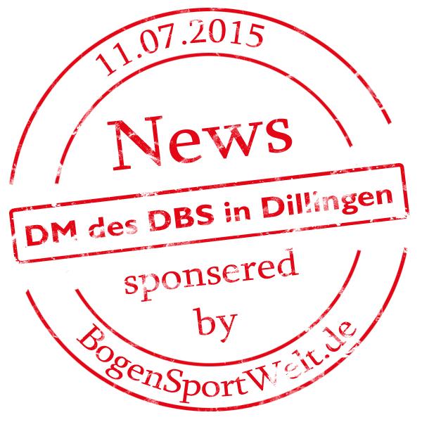 Logo Sponsoring-News der BogenSportWelt.de
