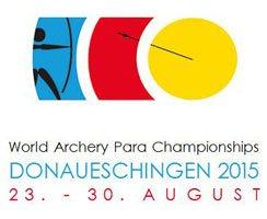 World Archery Para Championships Donaueschingen 2015